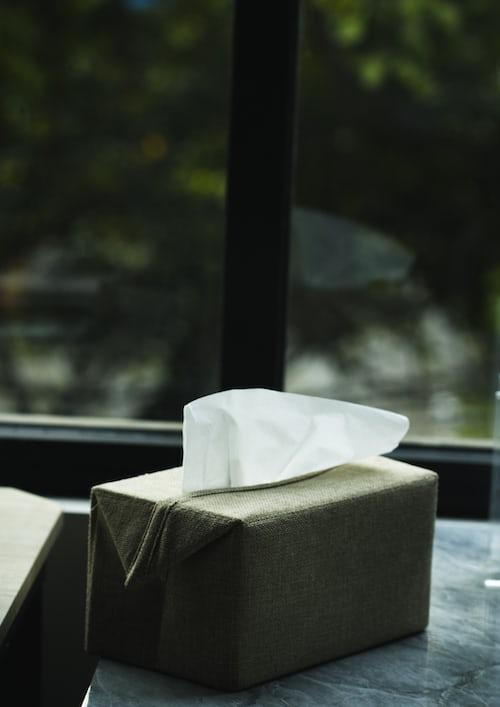 Distributor Tissue Paling Lengkap