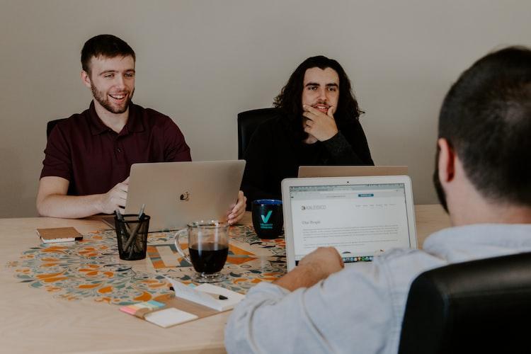 Berikut 3 Komponen Yang Harus Ada Pada Startup