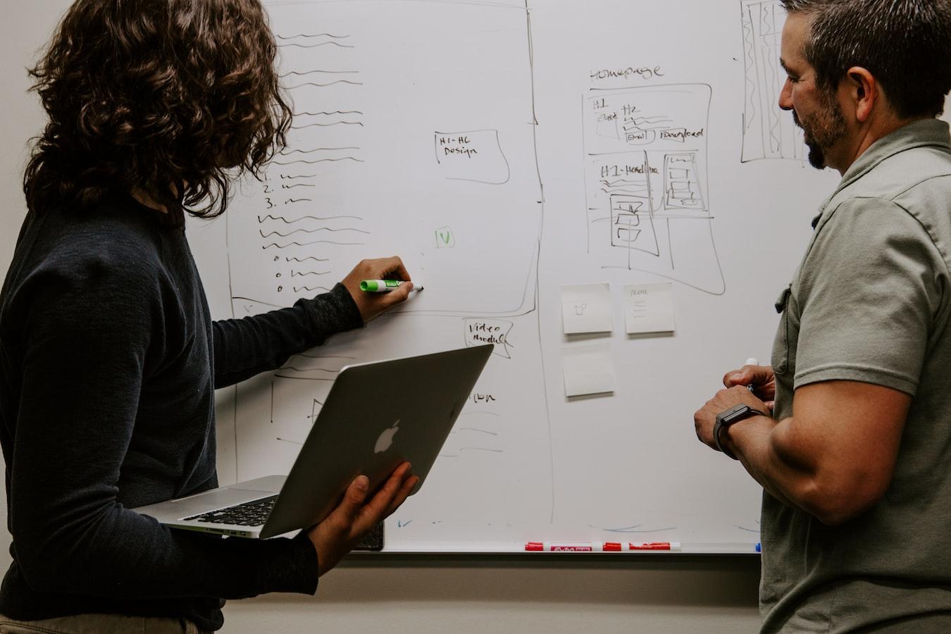 Kolaborasi Developer dan Designer
