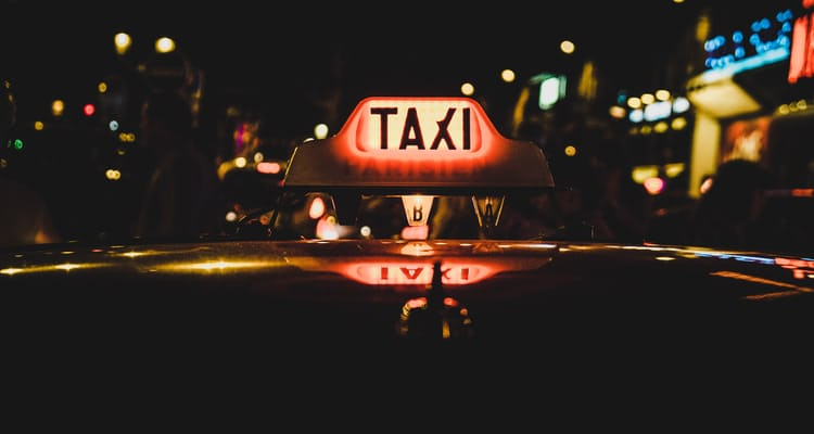 How to increase the size of your taxi business?