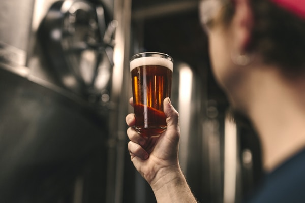 How Invoice Finance helped build a brewery - £50,000 funding to scale a brewery