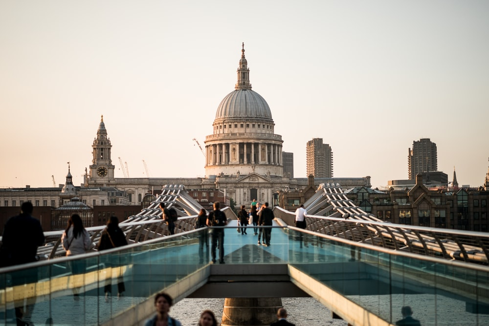 St Paul's Cathedral Pictures | Download Free Images on Unsplash