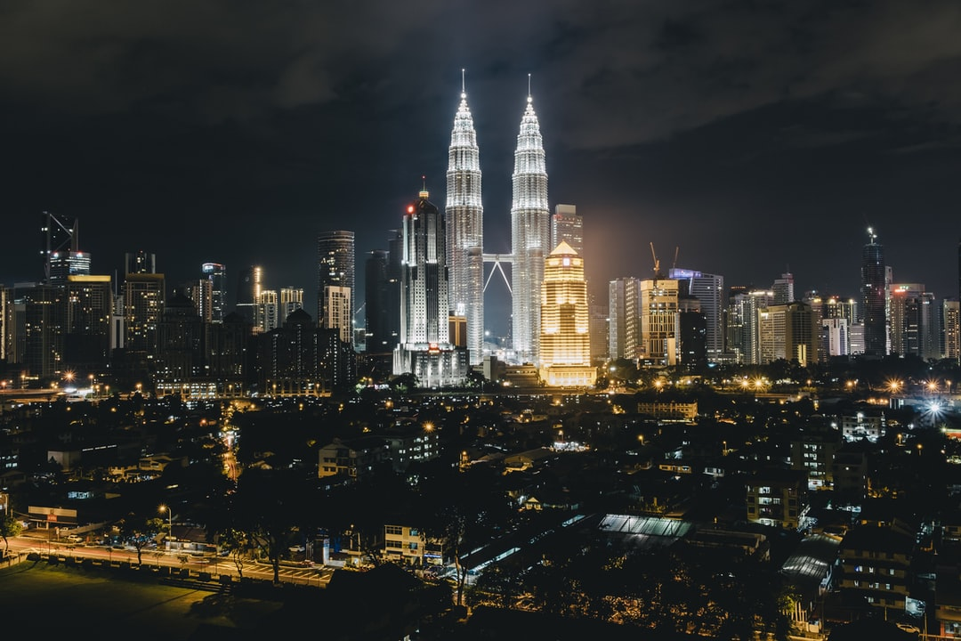 Ein Leitfaden zu Malaysia-ETFs