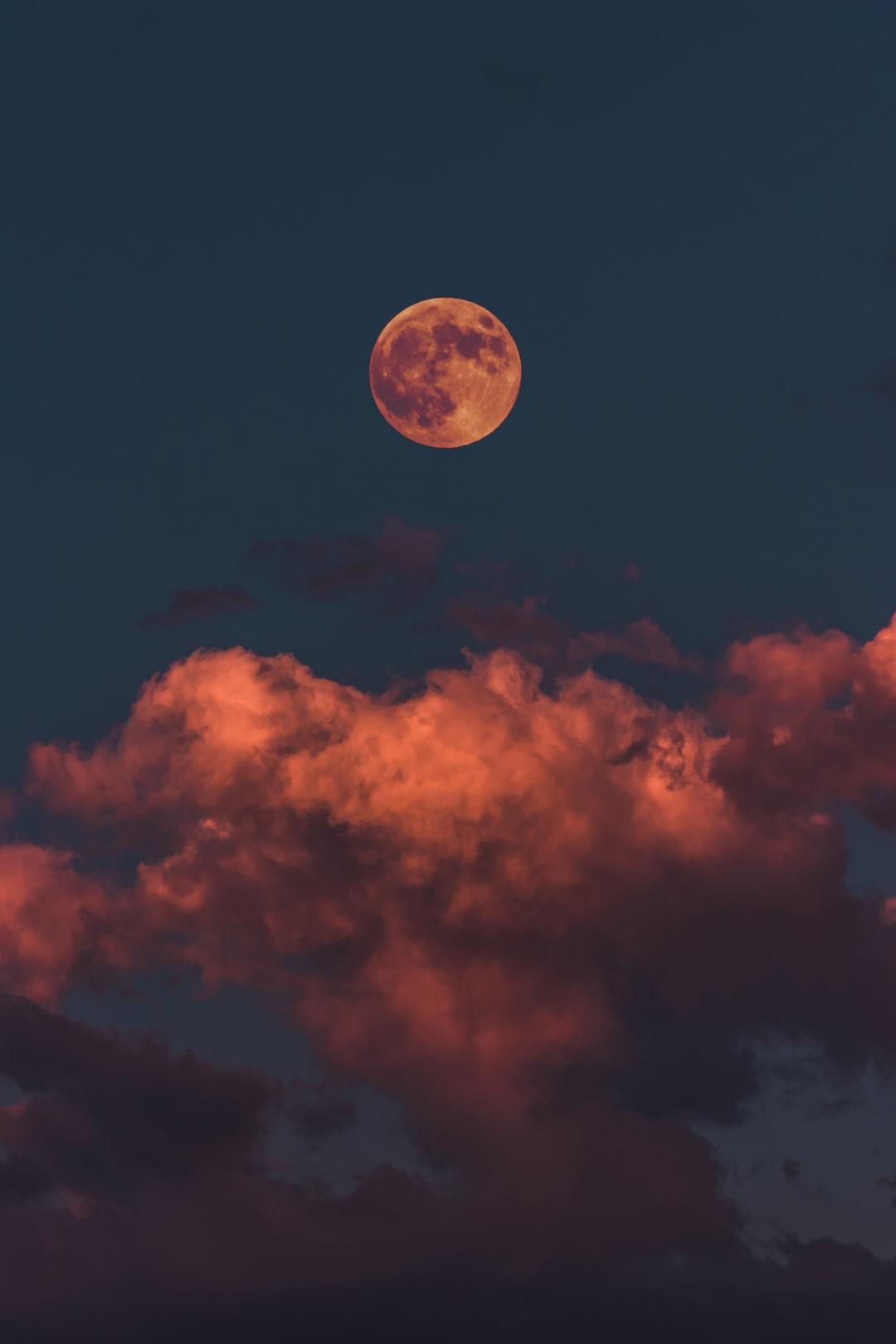 Bloody Moon