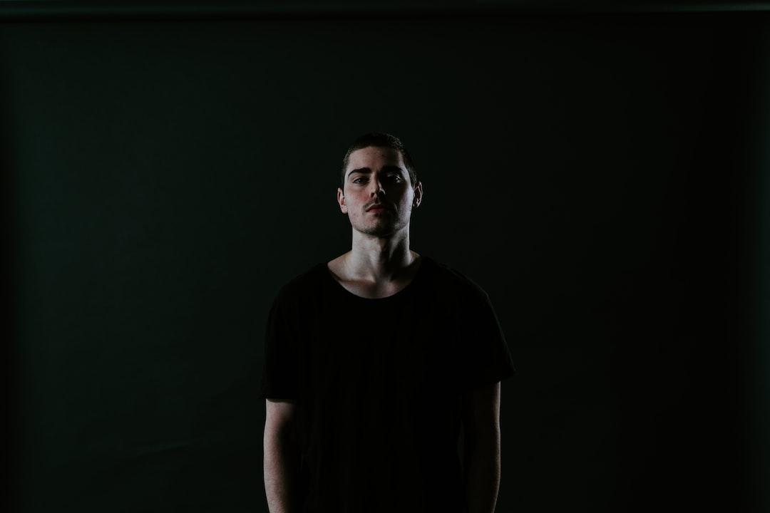 Wes Portrait