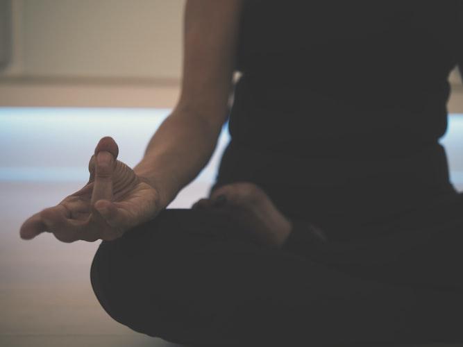 集中力 高める 方法 瞑想
