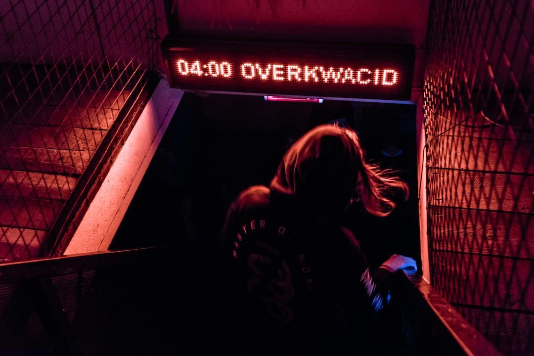 Moscow Night Club