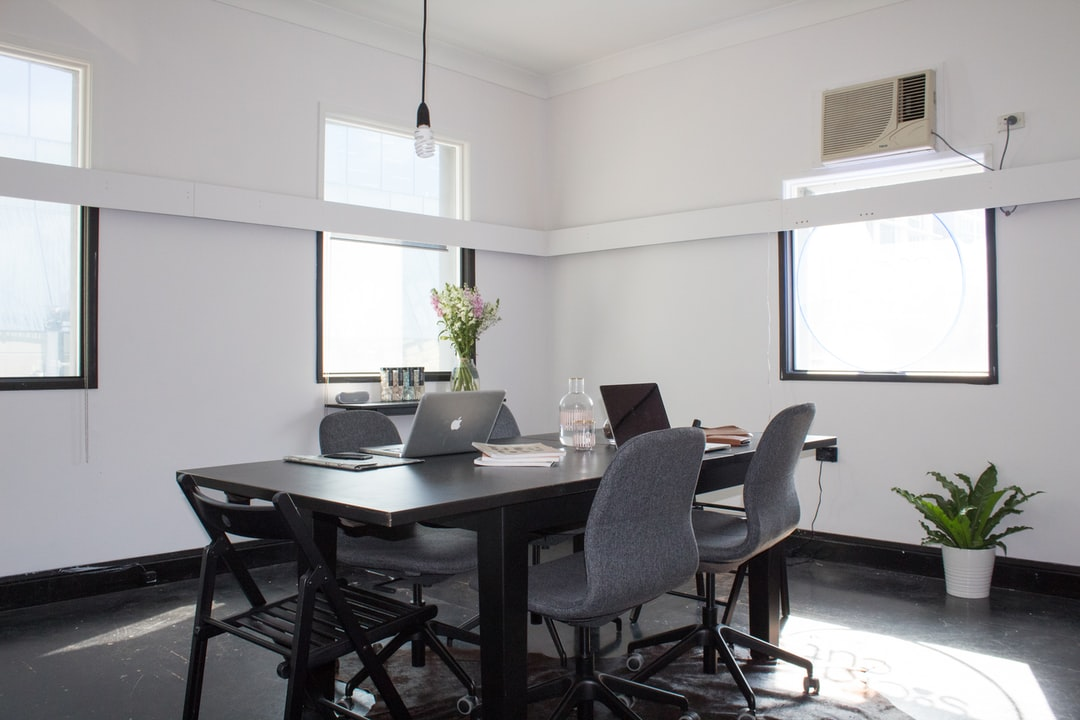 This is a creative & co-working space in Brisbane, Australia.