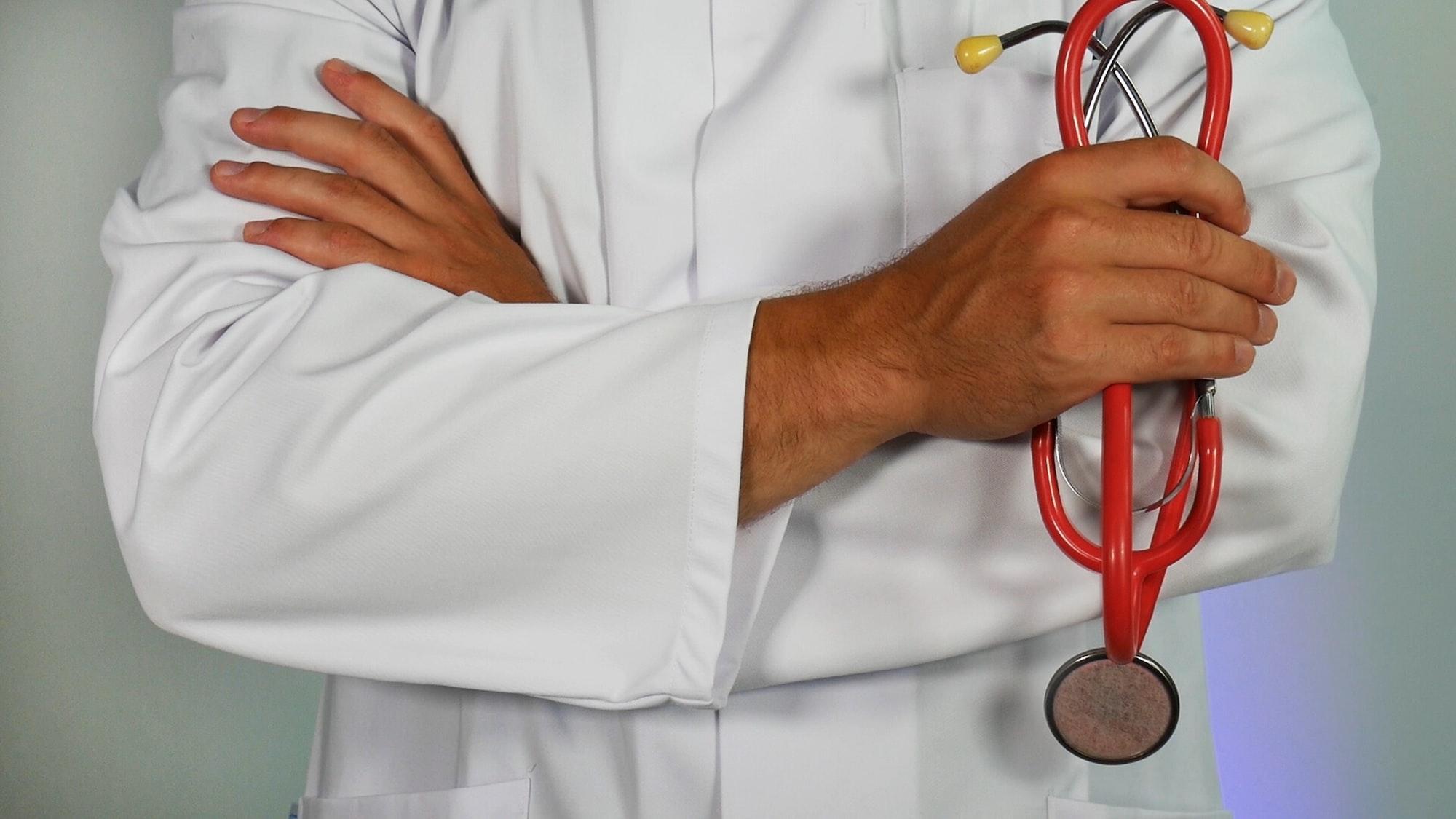 Privileg Arztbesuch