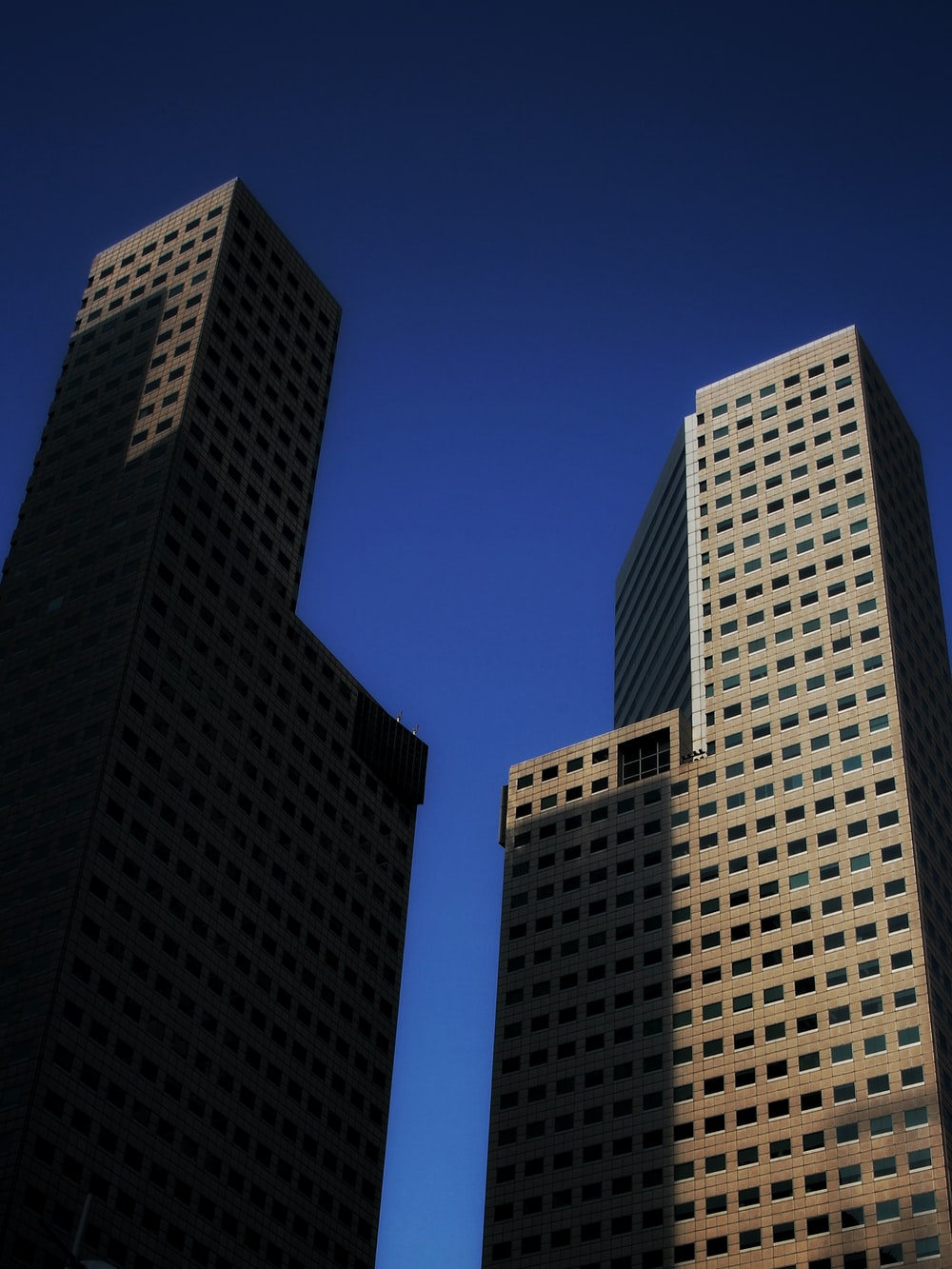 brown buildings during daytime