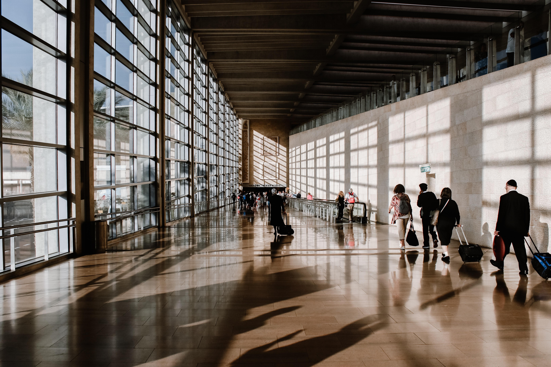 Nouveauté Adwords : Ciblez les lieux d'intérêts pour toucher les utilisateurs se trouvant dans un aéroport, une zone commerciale ou une université