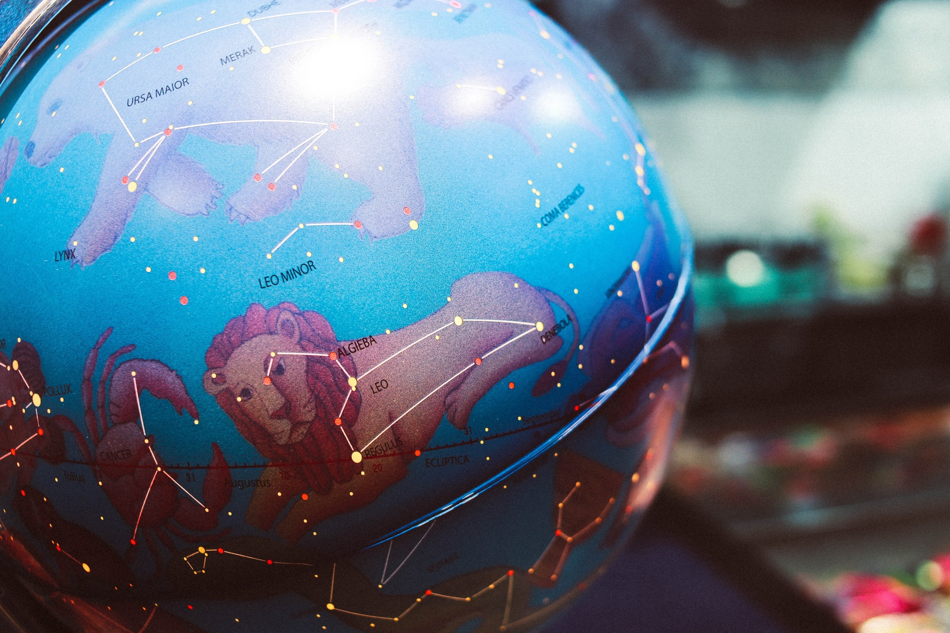 horoscope globe