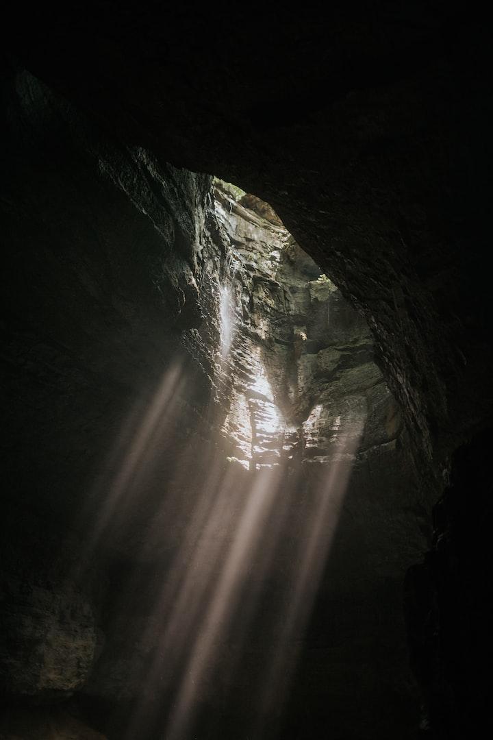 The Deep, Dark Well