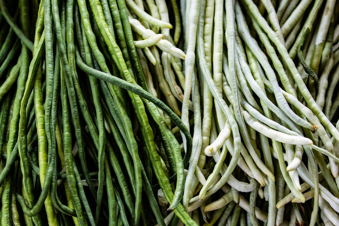 In Kansas City there is a place many go, and more should. That place is the River Market. Each vendor displays their bounty in the best way possible which makes a great opportunity for a photographer to capture home grown food. Also, I just like green beans.