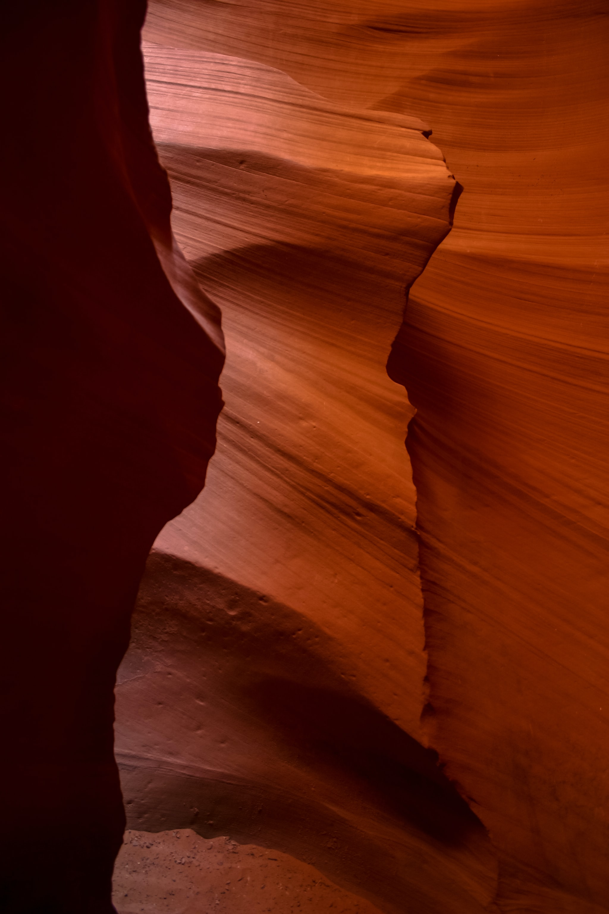 Antelope Canyon, Arizona photo