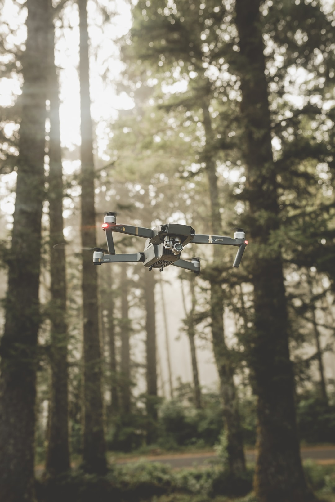 Drone Strikes in America