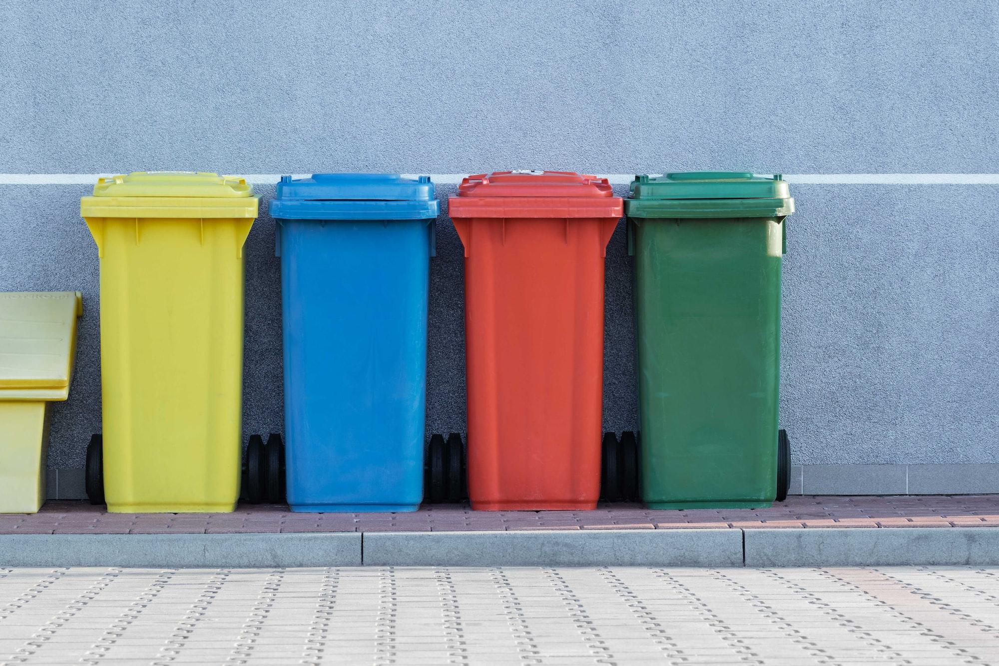 Recyclage de déchets : zoom sur les acteurs qui comptent !_background