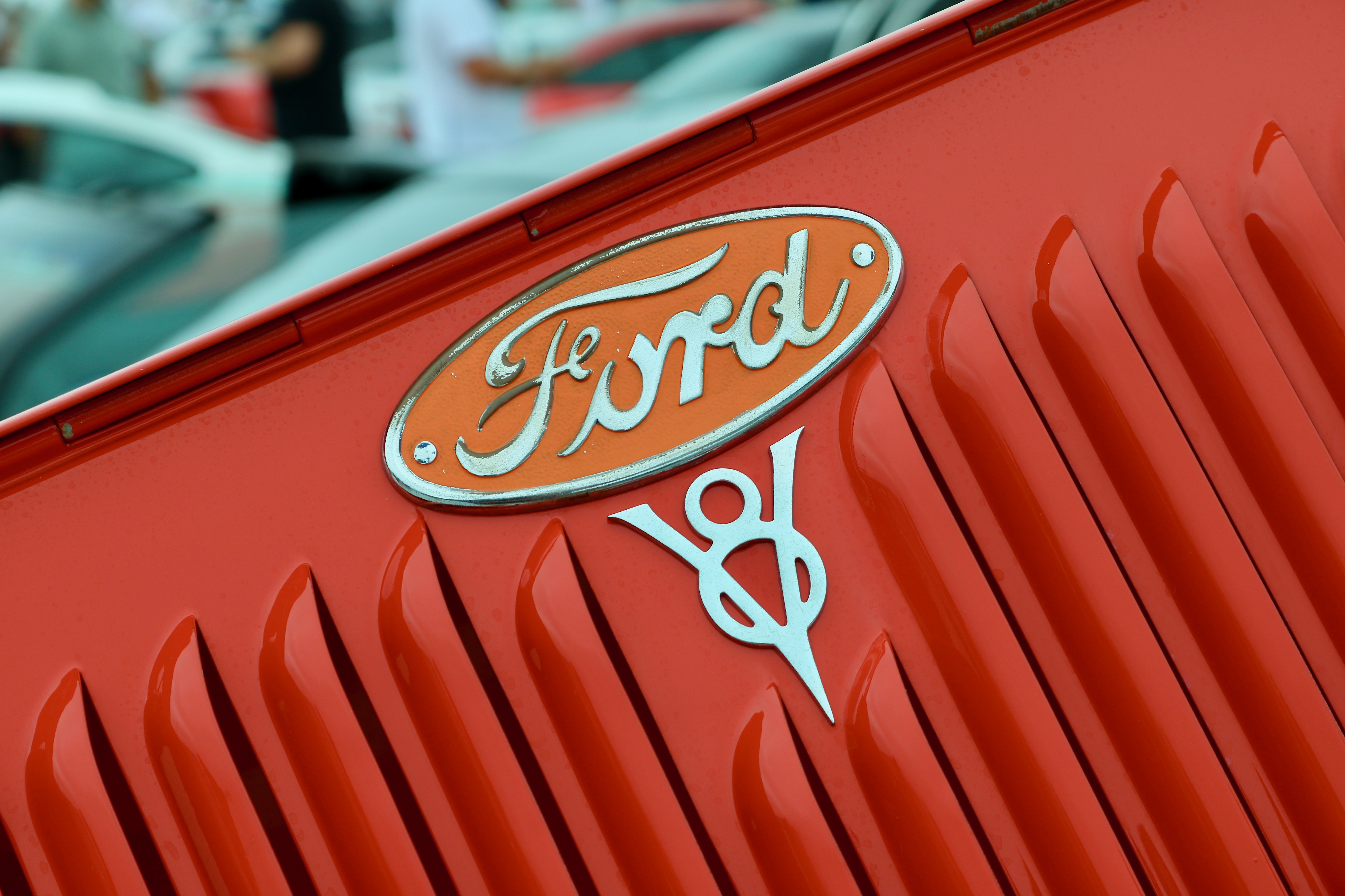 Ford Goes All in on Big Data