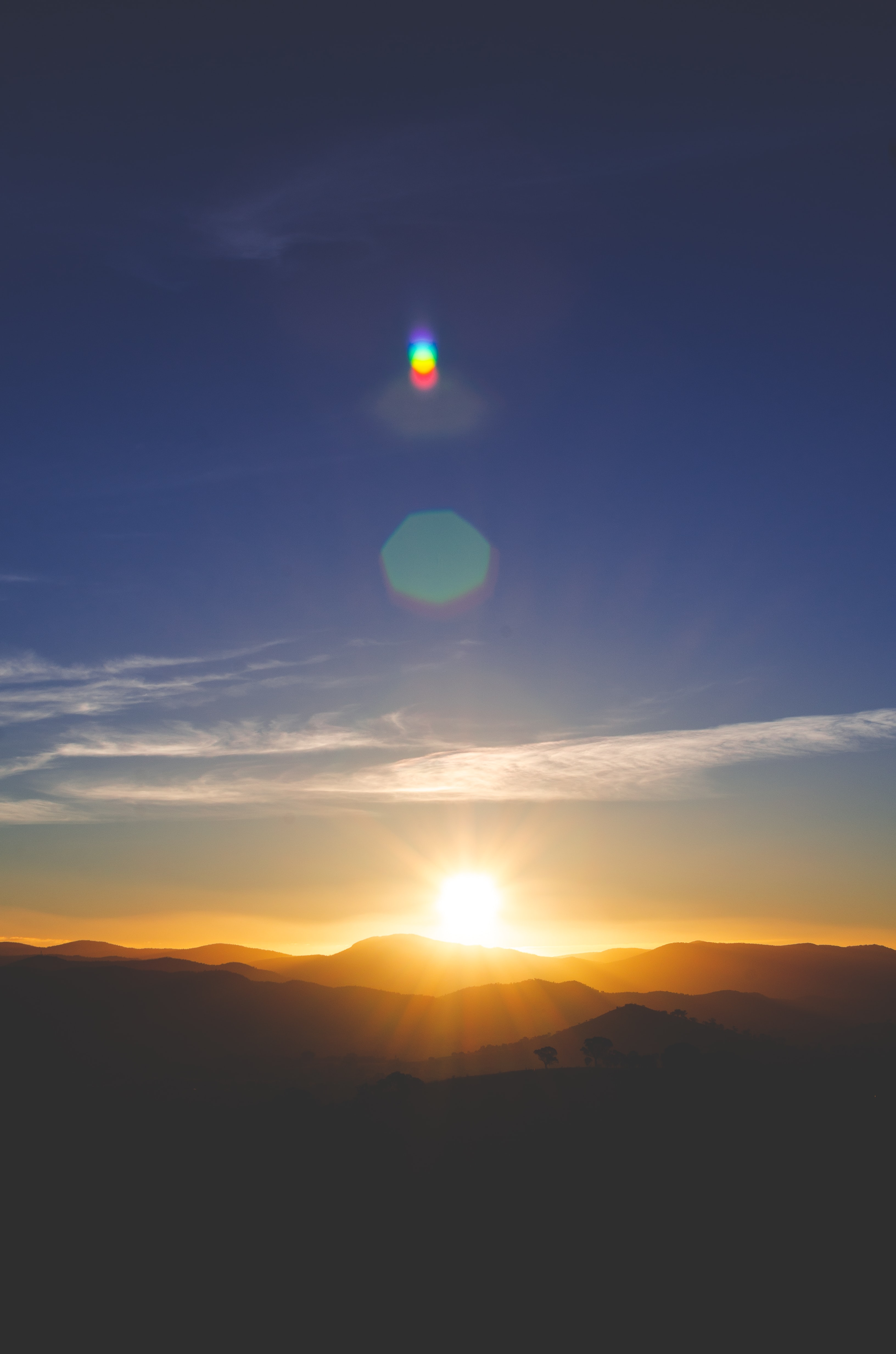 Soft Hope sunshine stories