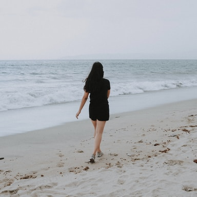 You Can Forgive Someone And Still Choose To Walk Away