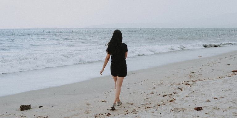 You Can Forgive Someone And Still Choose To WalkAway