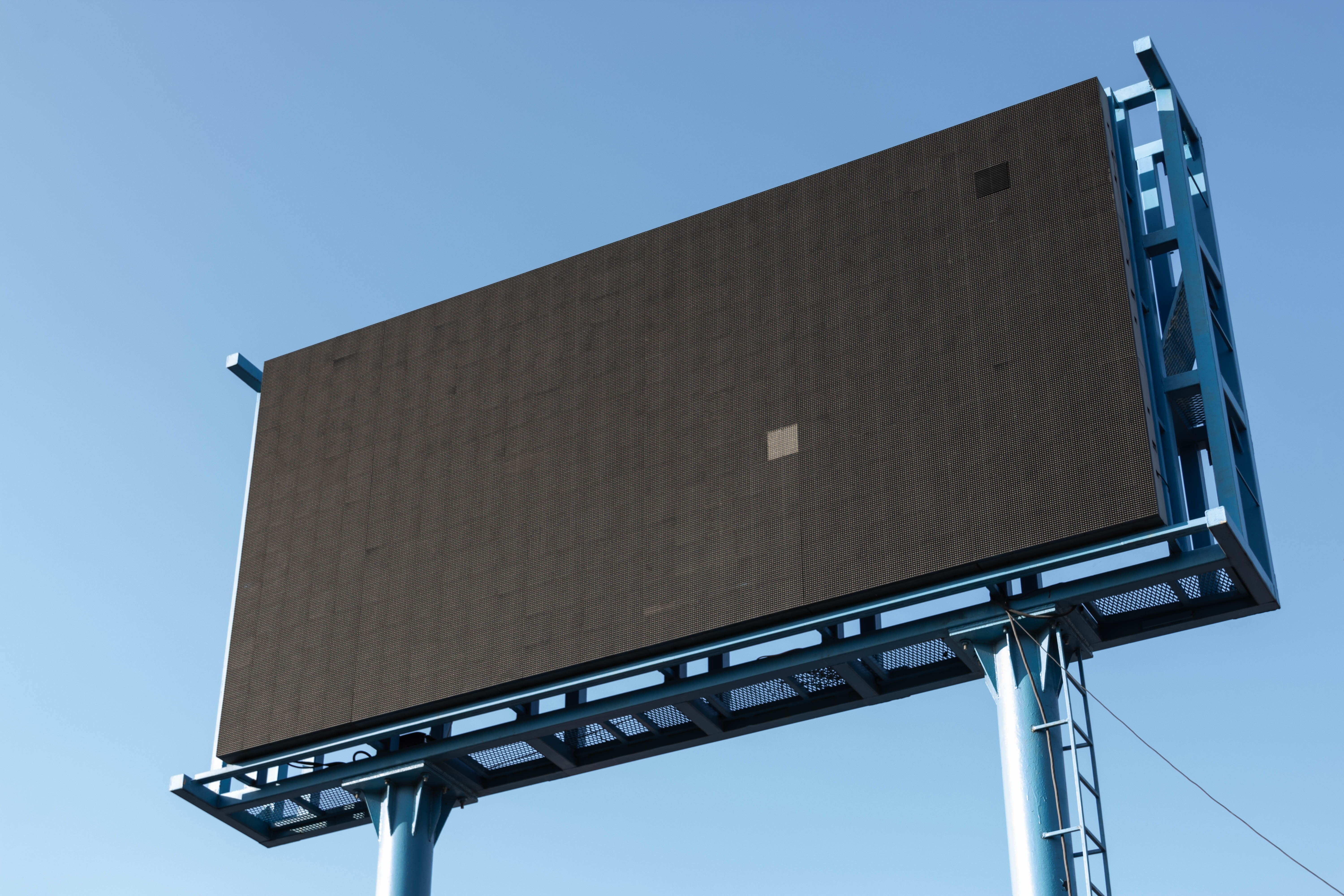 Image of an Billboard