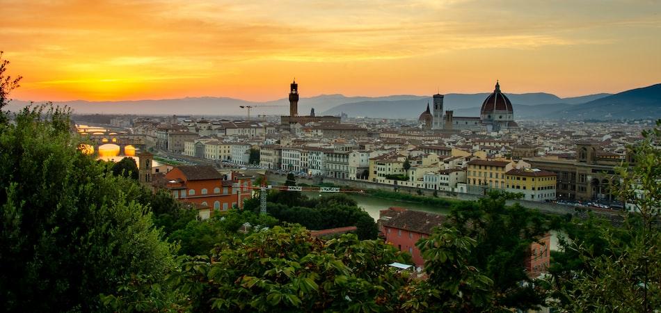 Europe Ultimate Tour (Rome, Florence, Venice, London, Paris, Brussels, Amsterdam)