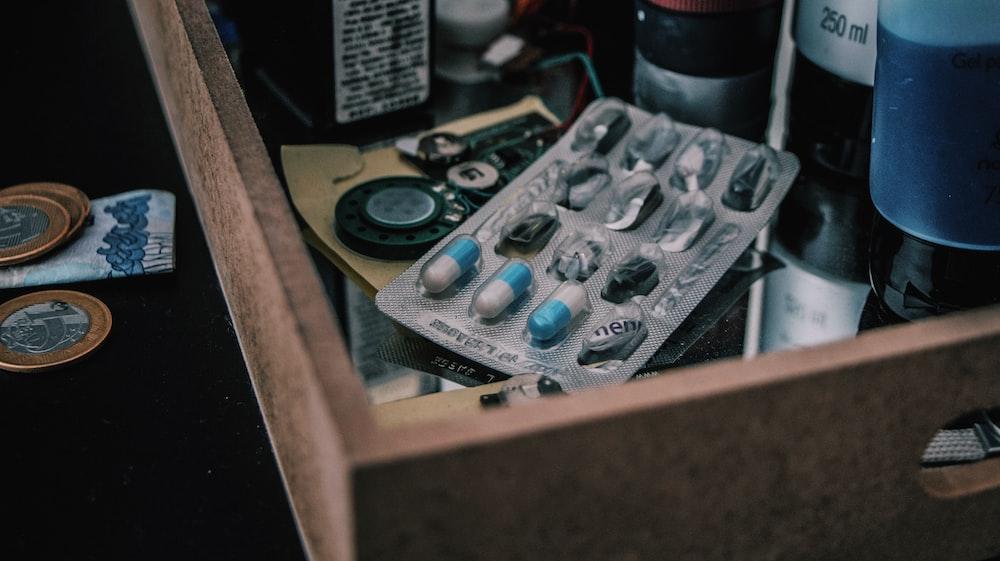 Medication Drugs