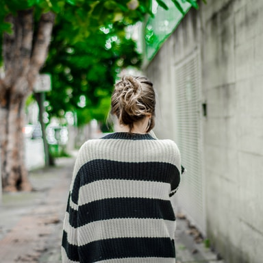 How Will I Ever Love Again After Being Sexually Assaulted?