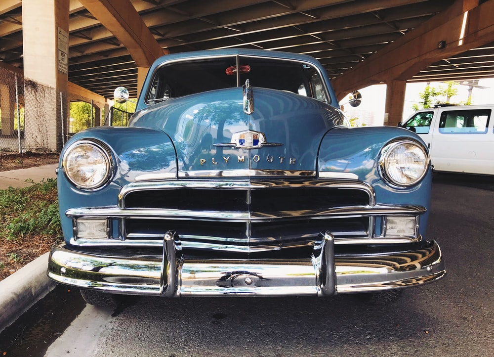 Where To Find American Classic Cars