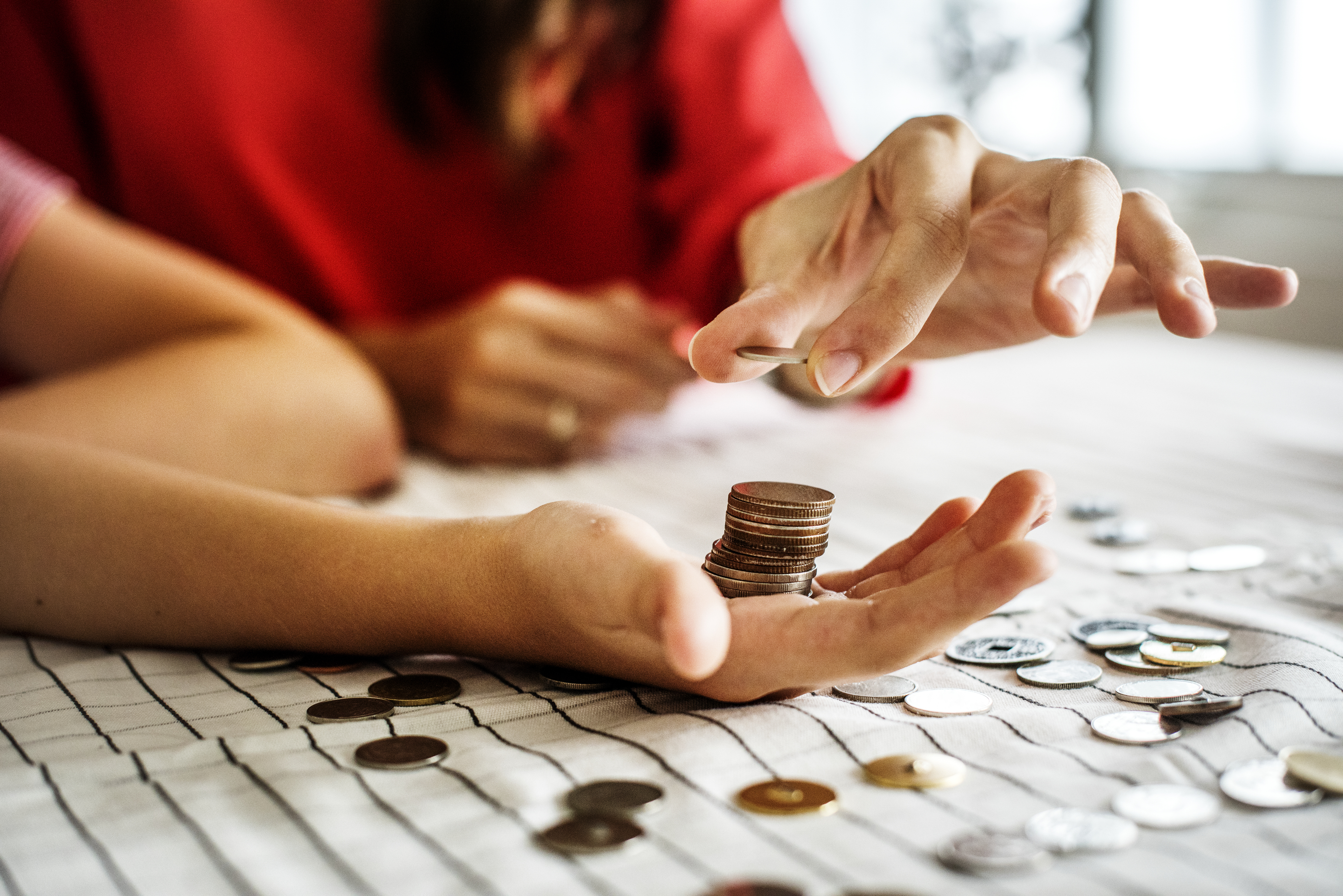 Scams vs. Skeptics: Making the Right Decision for Your Financial Future
