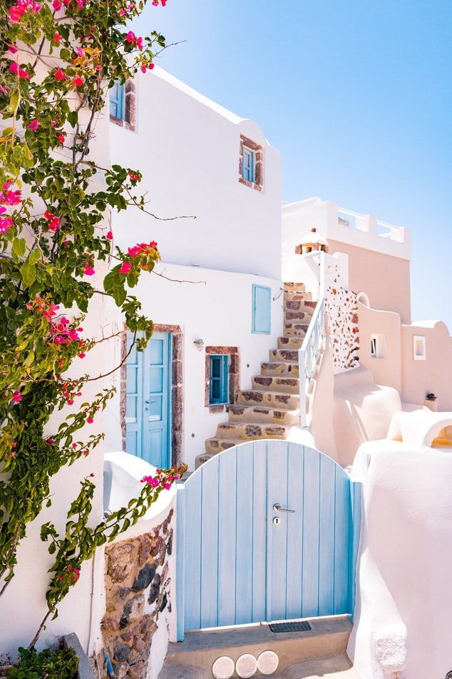 Greece travel guide attractions