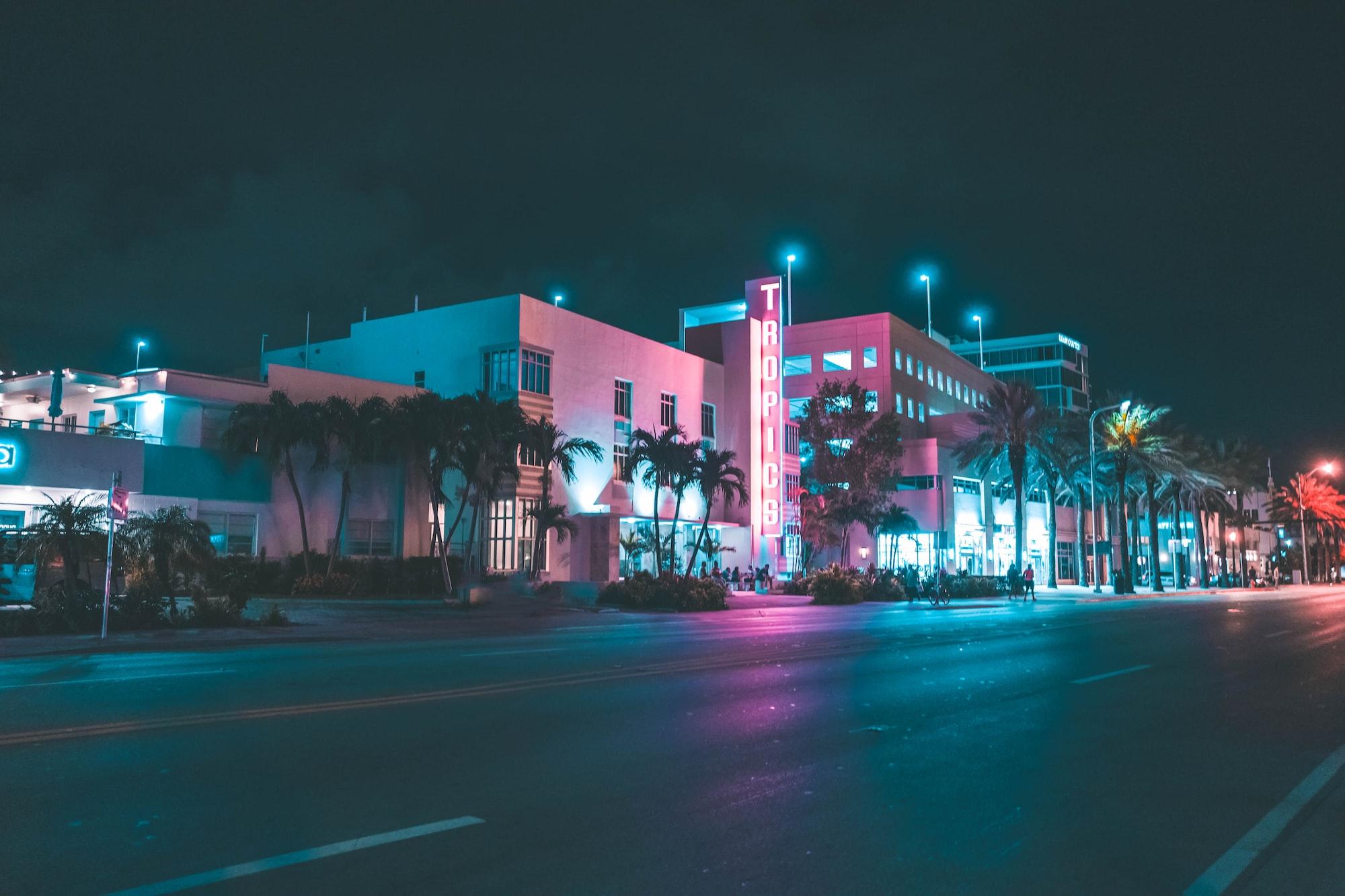 1980 Miami