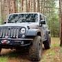 Fiat Wrangler, la Jeep che stupisce tutti gli automobilisti