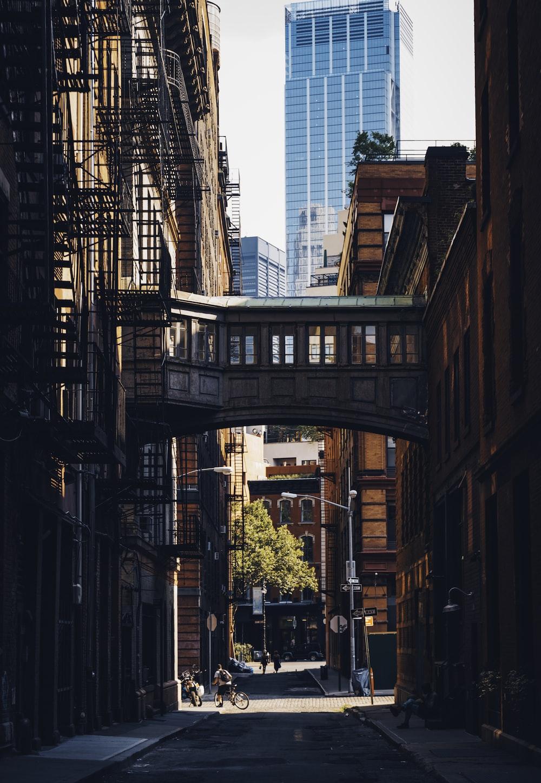 street during daytime