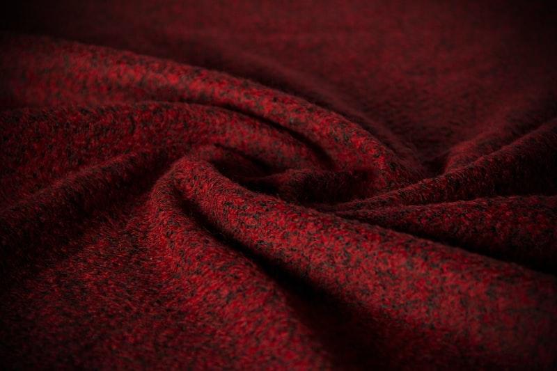 Soft sling fabric