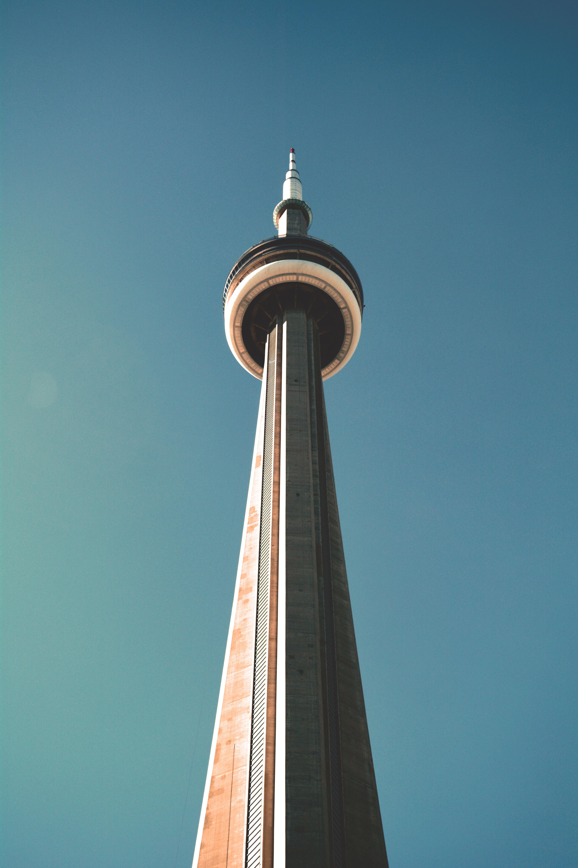C.N Tower, Toronto