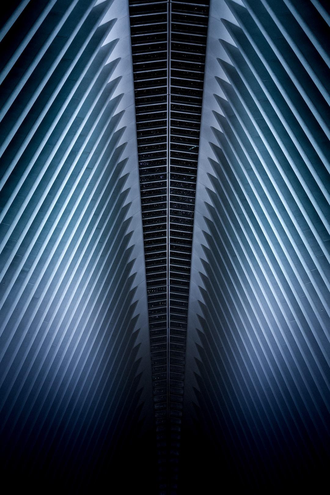 white and gray <b>interior</b> photo – Free New york Image on Unsplash