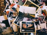Before I become a memory left stories