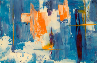 abstract art painting abstract expressionism zoom background
