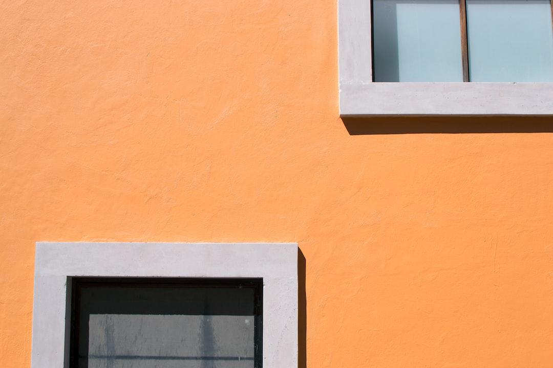 Adobe House in San Miguel de Allende, Mexico