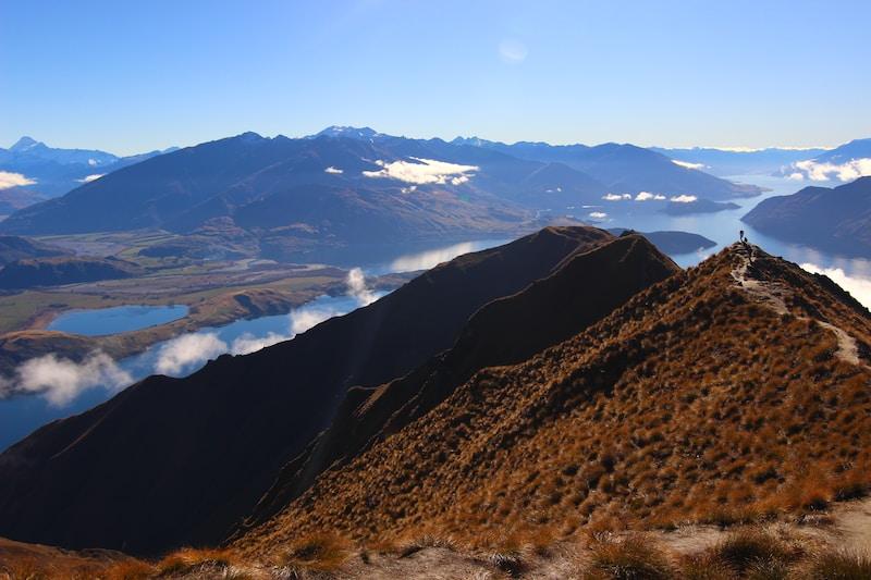 Coldest places in Papua New Guinea by minimum mean temperature