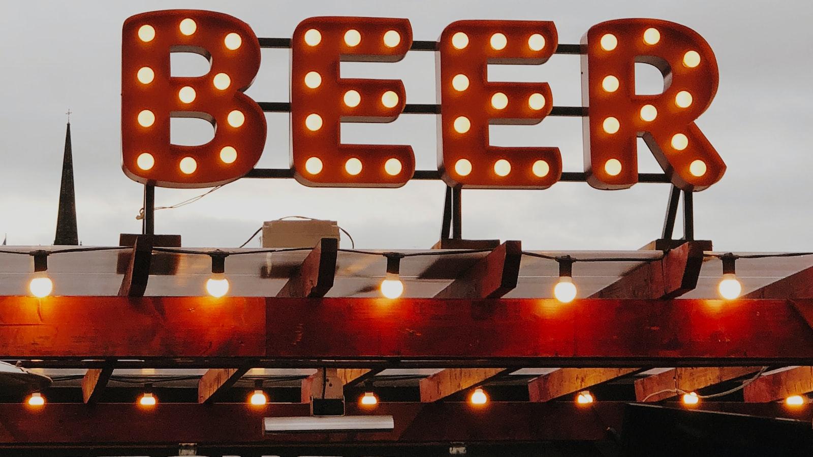 """Bludit v3.4.0 """"Beer"""""""