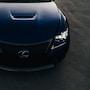 Le auto di lusso di Toyota