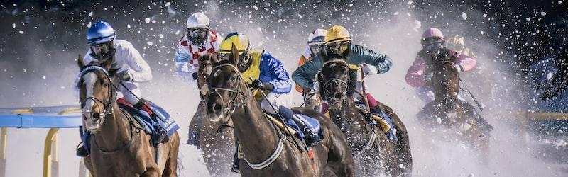競馬は無観客レースを継続。なぜ公営ギャンブルは緊急事態宣言が出ても実施可能なのか?