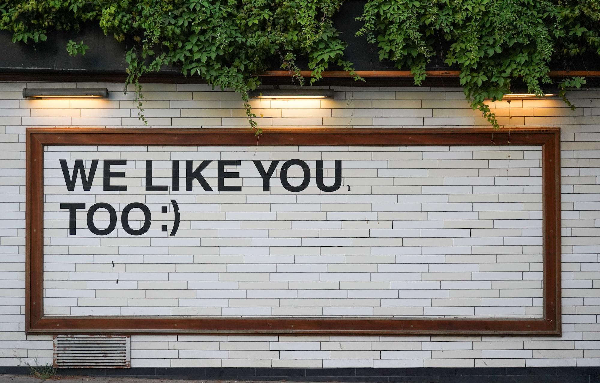 Marketing 101: Do Unto Others