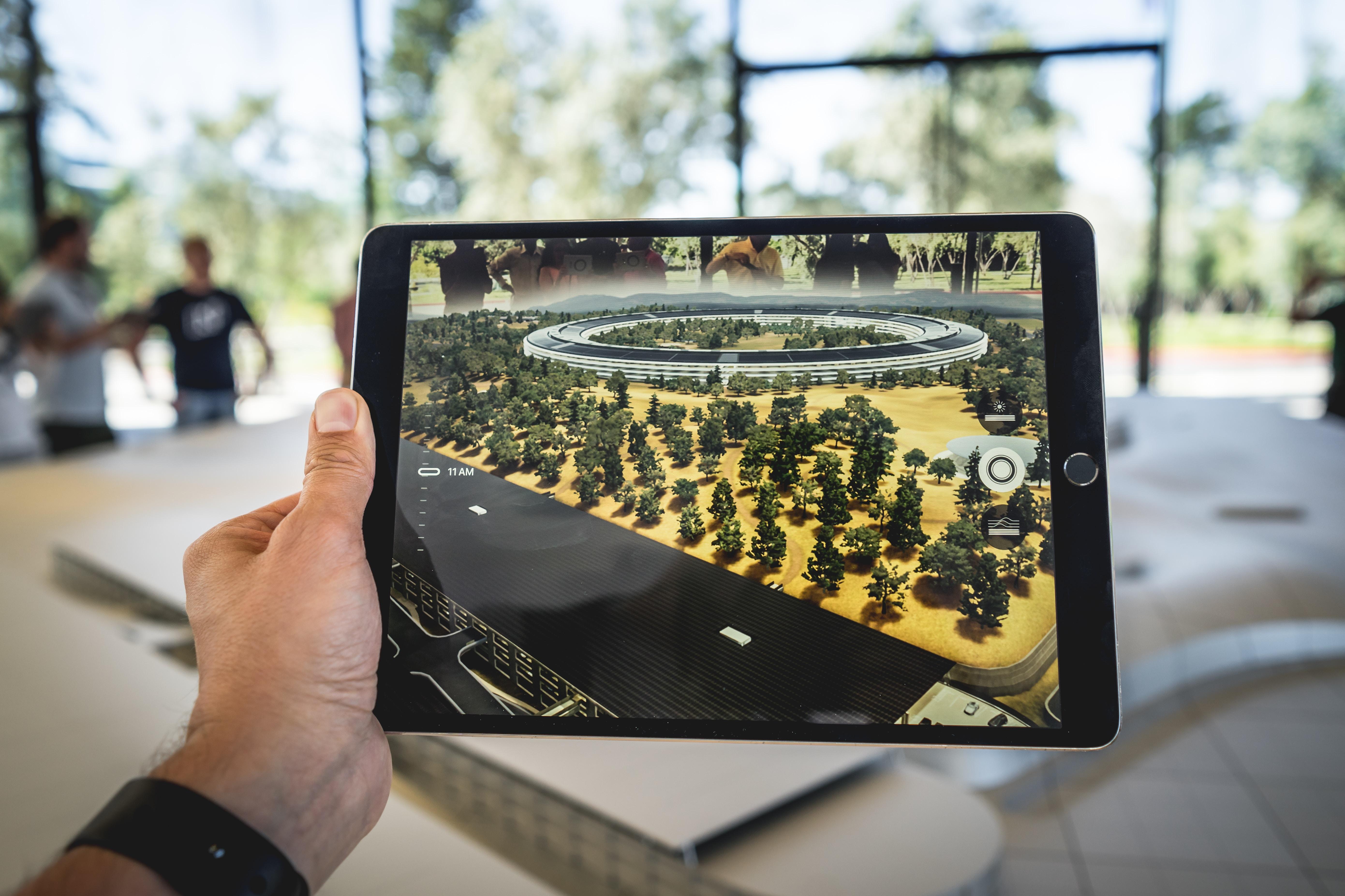 Realidades virtual e aumentada possibilitam imersão digital nas obras em construção