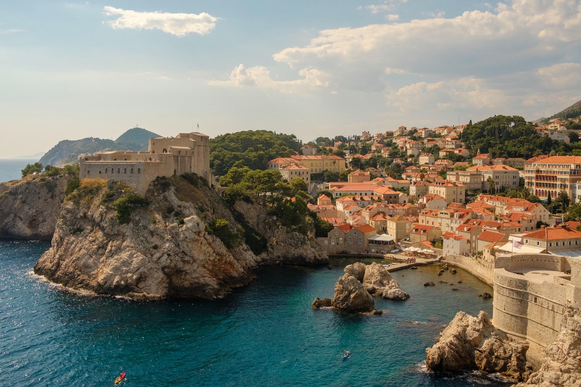 COVID-19 Croatia travel