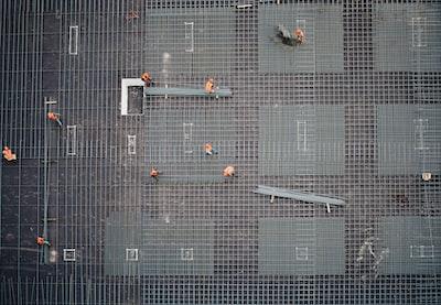 Nishinomiya-hama aerial photo of people in park at daytime
