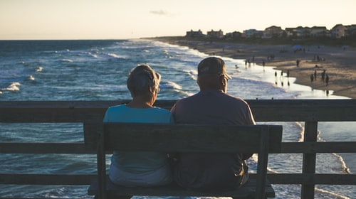 How to Keep Your Relationship Alive and Exciting Even If You've Been Together for Decades